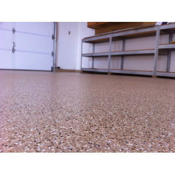 beautiful custom garage floor coatings